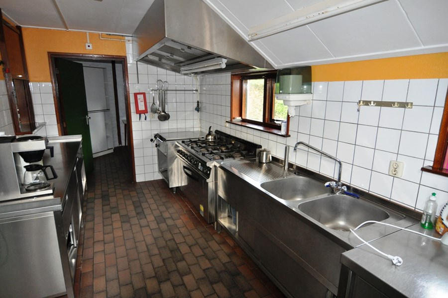 Gruppenhaus Hof 7 Ameland - HORIZONTE Reisen