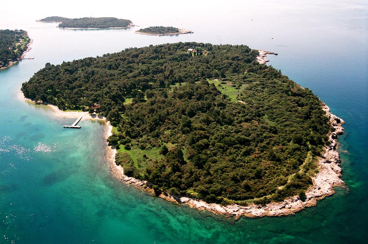 Island Insel