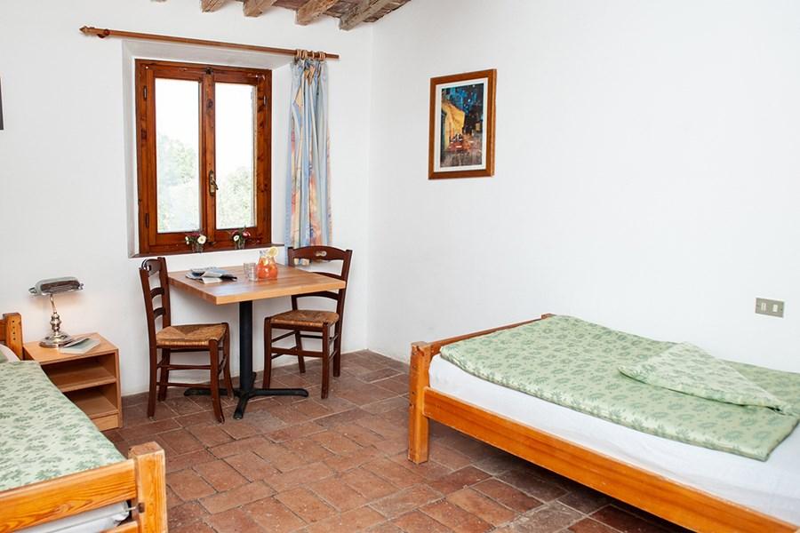 Gruppenhaus Casa Figline | HORIZONTE Reisen
