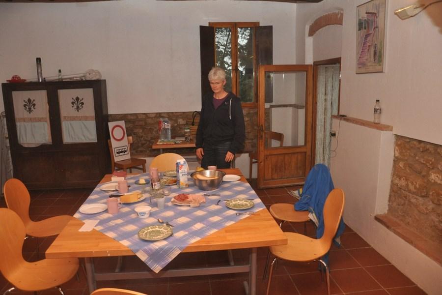 italienischen speisesaal – dogmatise, Esstisch ideennn