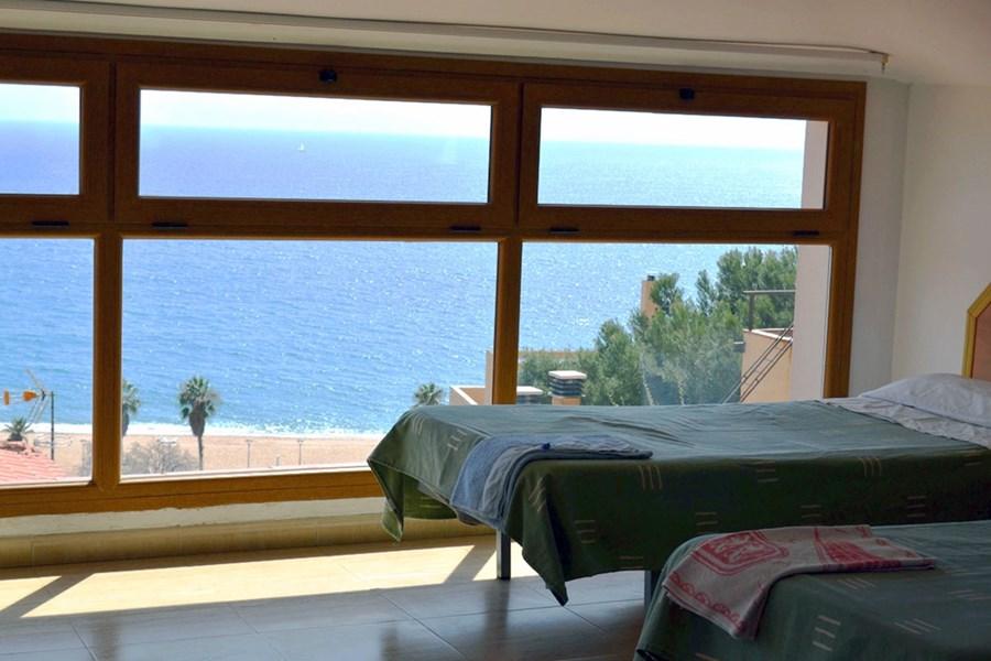 Gruppenhaus Chalet Casa Torrent in Spanien - Horizonte Reisen